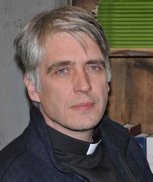 Jens Frederik Olsen